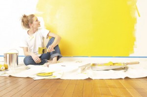 Home Painting Tips: Before You Paint Your Home