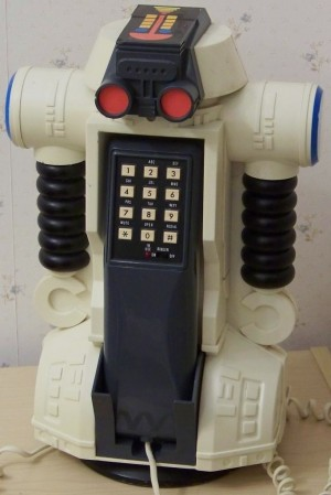 Automated Prank Calls using A.I. Technology?