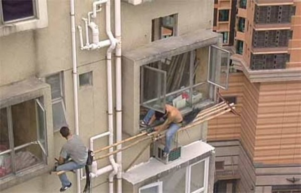Construction Worker Mega Fails (21)