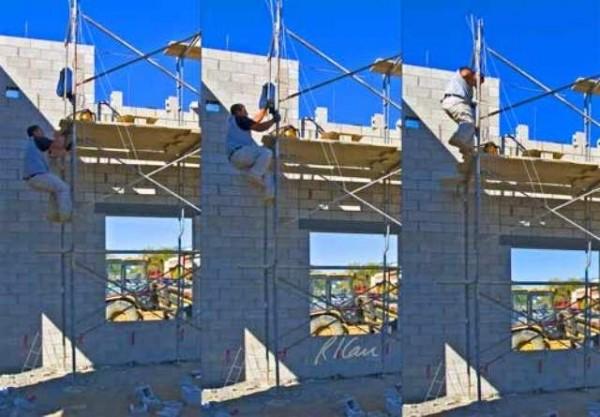 Construction Worker Mega Fails (30)
