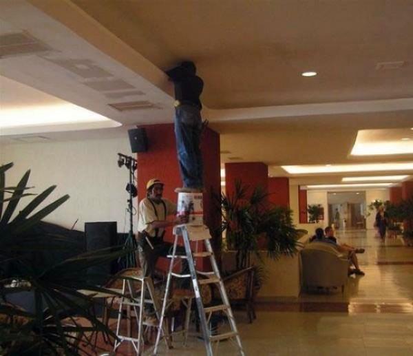 Construction Worker Mega Fails (39)