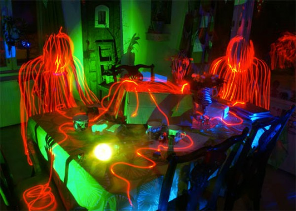 Extreme Light Painting by Janne Parviainen (14)