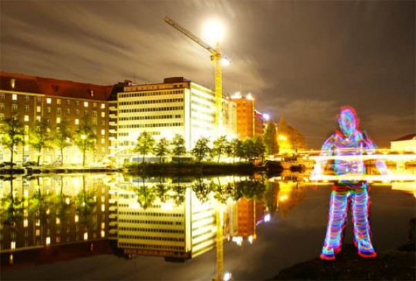 Extreme Light Painting by Janne Parviainen (23)