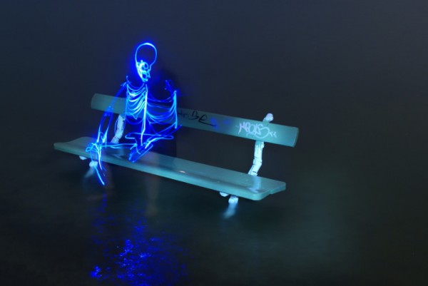 Extreme Light Painting by Janne Parviainen (24)