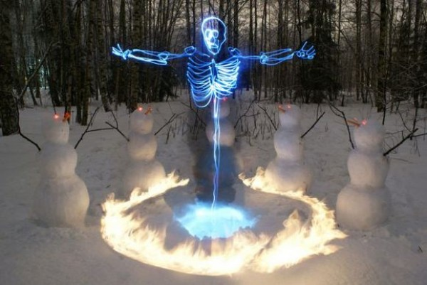 Extreme Light Painting by Janne Parviainen (37)