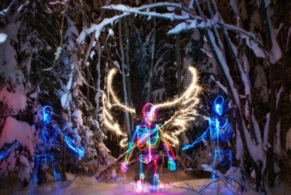 Extreme Light Painting by Janne Parviainen (42)