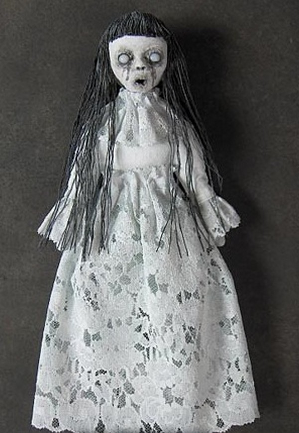 Creepy Art Dolls by Kira Shaimanova (6)