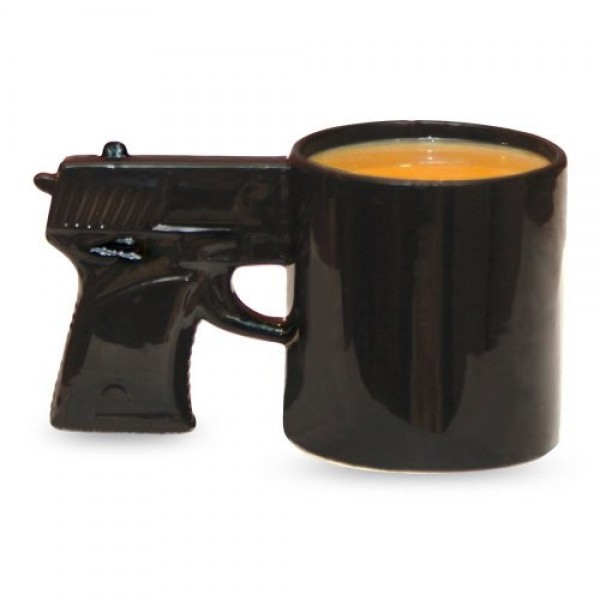 Outlandish Coffee Mugs (6)