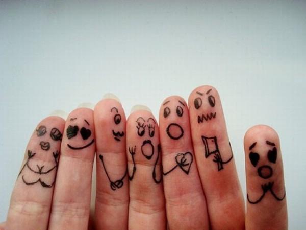 Secret Life Of The Fingers (15)