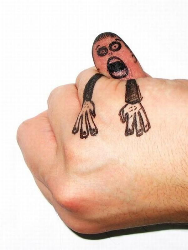 Secret Life Of The Fingers (16)