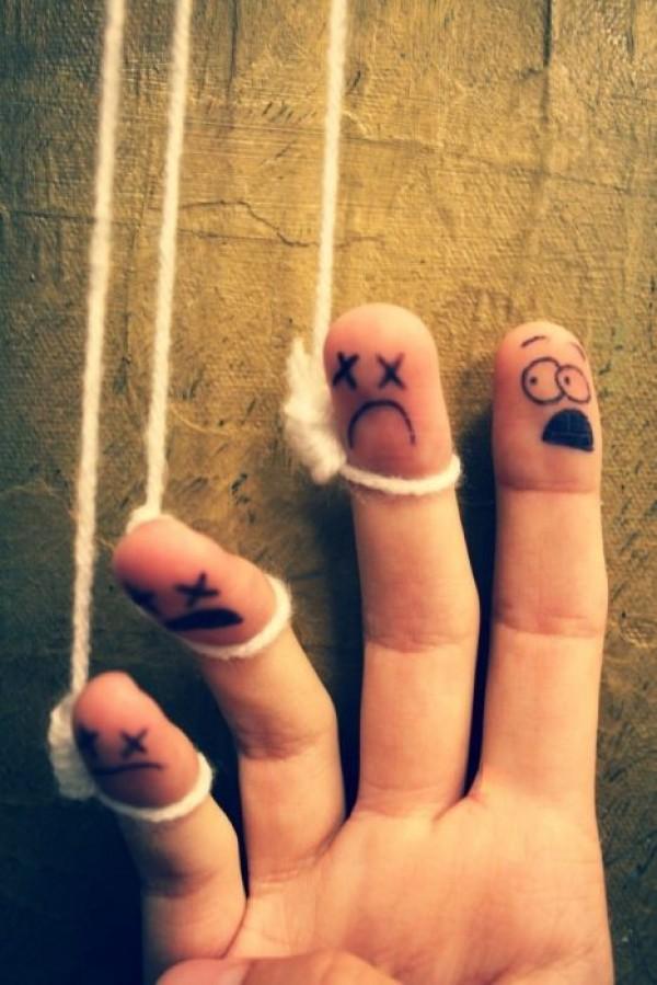 Secret Life Of The Fingers (17)