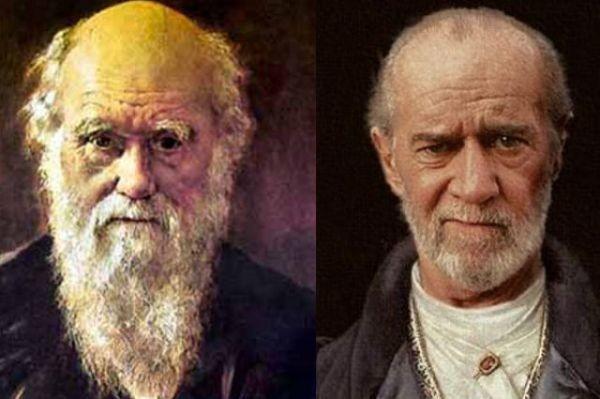 Top 15 Celebrities who Look Like Historical Figures (11)