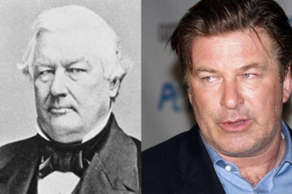 Top 15 Celebrities who Look Like Historical Figures (13)