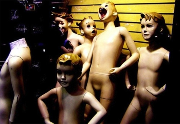 Top 15 Mannequins That Will Steal Your Soul (1)