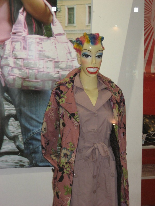 Top 15 Mannequins That Will Steal Your Soul (4)