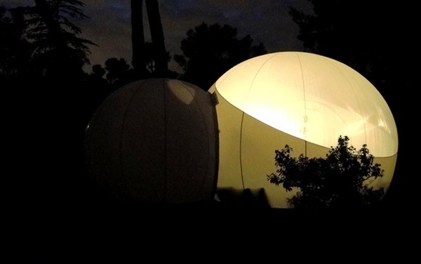 Unusual Night in Nature (1)