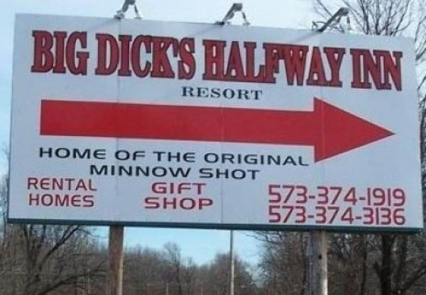 Billboards That Make Us Laugh (6)