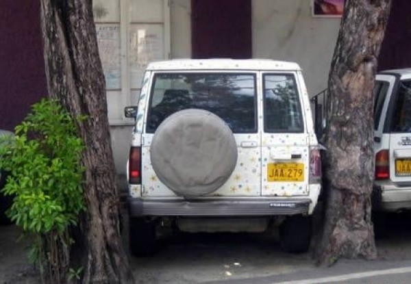 The Worst Parking Jobs Ever (1)