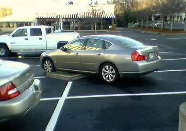 The Worst Parking Jobs Ever (11)
