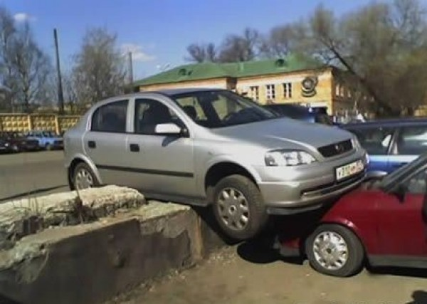 The Worst Parking Jobs Ever (12)