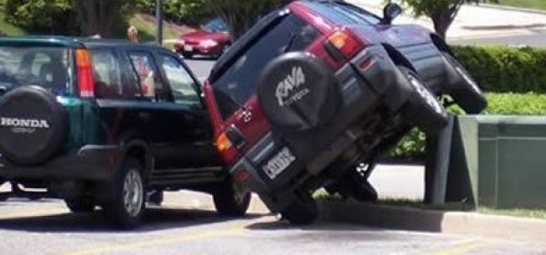 The Worst Parking Jobs Ever (9)