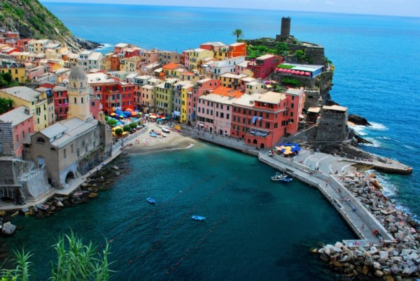 Top 10 Beautiful Places In The World (2)
