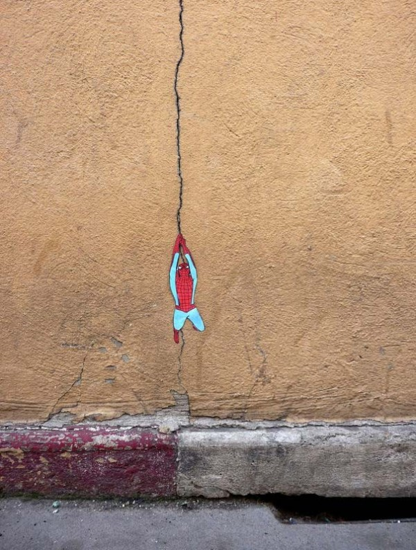 Top 15 Funny and Creative Street Art (1)