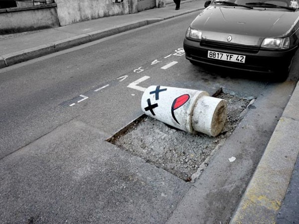 Top 15 Funny and Creative Street Art (9)